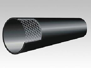 钢丝网骨架PE复合管价格行情|买钢丝网骨架PE复合管当然选宁夏静通管道