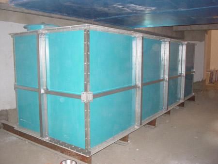 青岛玻璃钢水箱厂家直销价格_玻璃钢水箱哪家好