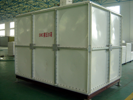 青岛玻璃钢水箱厂家哪家好-选择通达