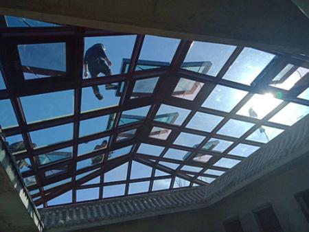 天水别墅阳光房工程,天水阳光房造价,天水别墅阳光房效果图