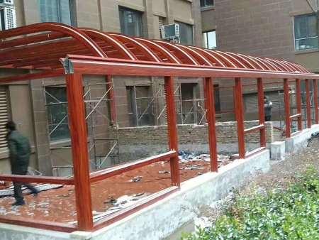 阳光房遮阳棚-划算的天水阳光房哪里有卖