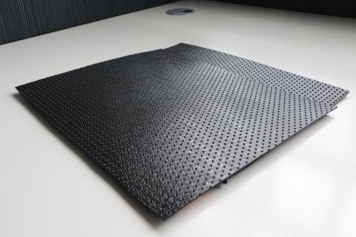 兰州HDPE防水板