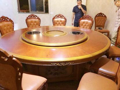广西火锅电动餐桌厂家-优惠的火锅电动餐桌推荐