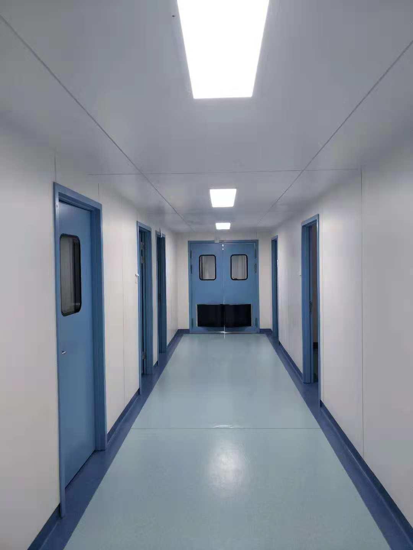 洛阳手术室净化_靠谱的净化手术室工程志远净化提供