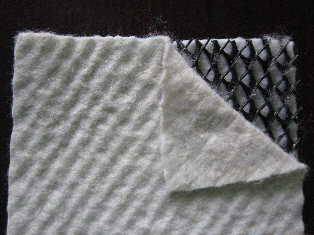 张掖排水网_兰州立隆土工布提供具有口碑的排水网产品