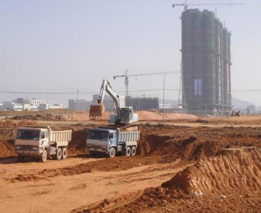 有口碑的广西土方工程服务,广西土方工程服务公司推荐