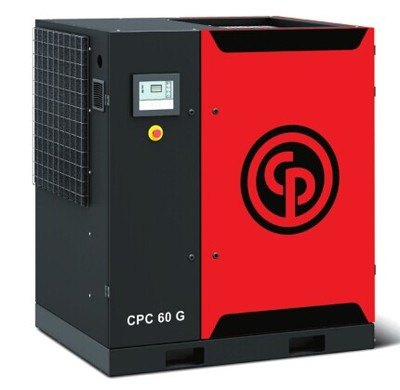 CPR螺桿空壓機優勢_陜西聚揚機電設備提供有品質的芝加哥CP空壓機