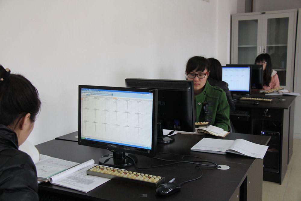 金凤区建筑资质代办-代理记账收费标准