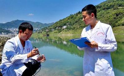 邯郸水质检测