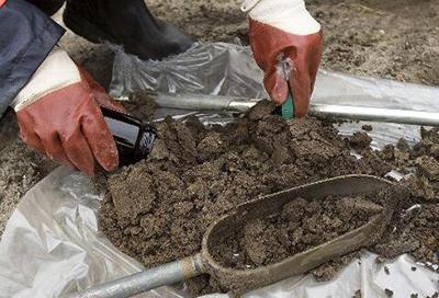 邯郸土壤检测