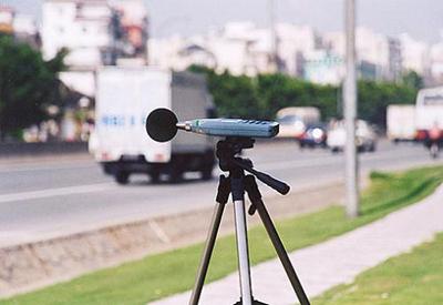 噪声检测公司-信誉好的噪声检测当选邯郸潇湘环境监测