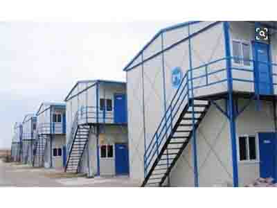 钢结构网架安装-西宁钢结构工程公司