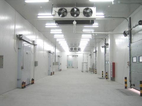 西寧海匯制冷-專業 安裝裝冷庫