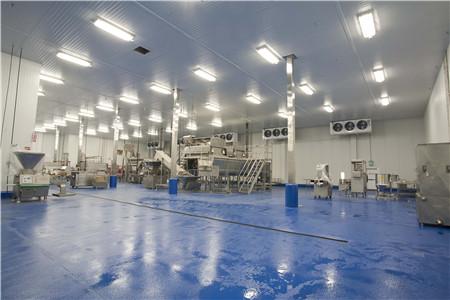 西宁海汇制冷设备优良的制冷设备-冷库压缩机安装