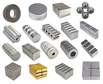 北京永磁钕铁硼厂家-玉鑫磁业提供质量硬的钕铁硼磁铁