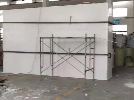脫硫塔采購-蘇州瀾楓塑業提供良好的脫硫塔