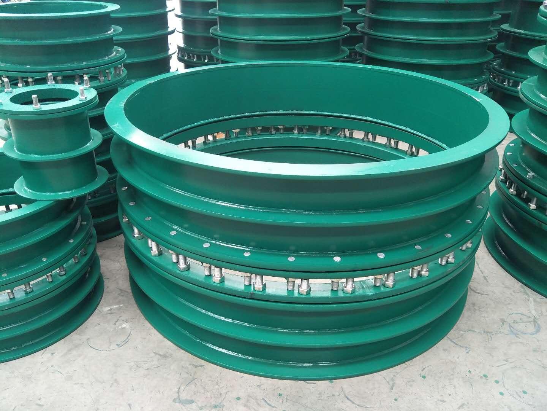 质量硬的柔性防水套管在哪买——柔性防水套管生产厂家瑞轩欢迎您
