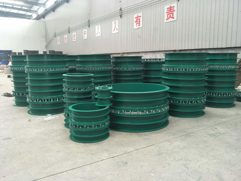 柔性防水套管多少钱-巩义市瑞轩管道优良的柔性防水套管 厂家