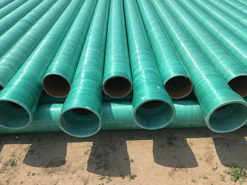 玻璃鋼複合管——河北玻璃鋼複合管生産廠家