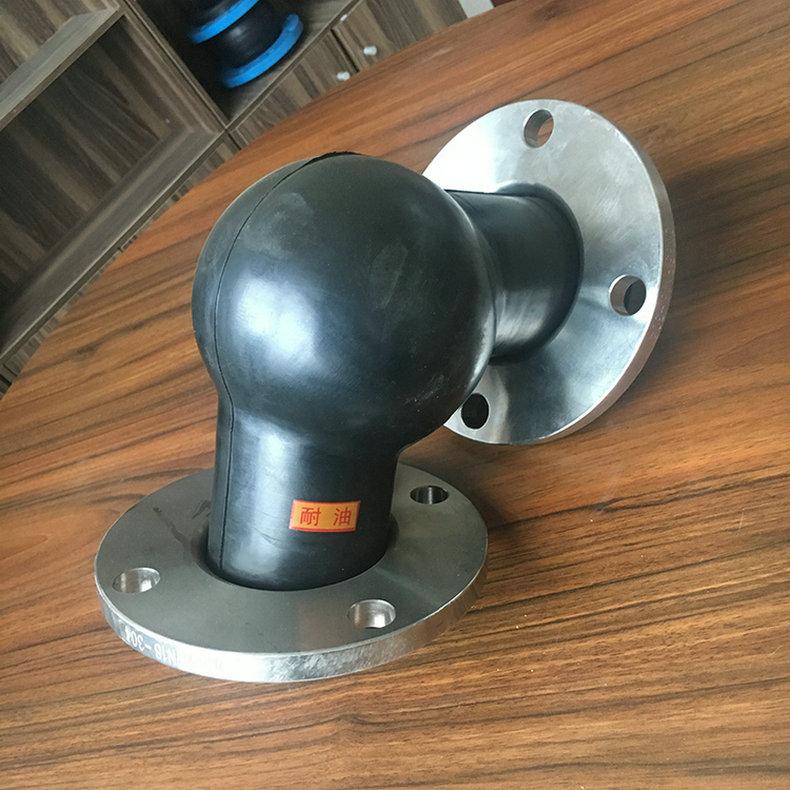DN250可曲挠橡胶弯头|优惠的WTX型90度可曲挠橡胶弯头供应信息