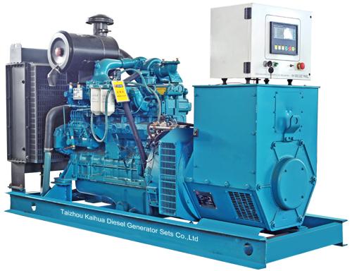 如何买专业的玉柴柴油发电机组|热卖上柴发电机组