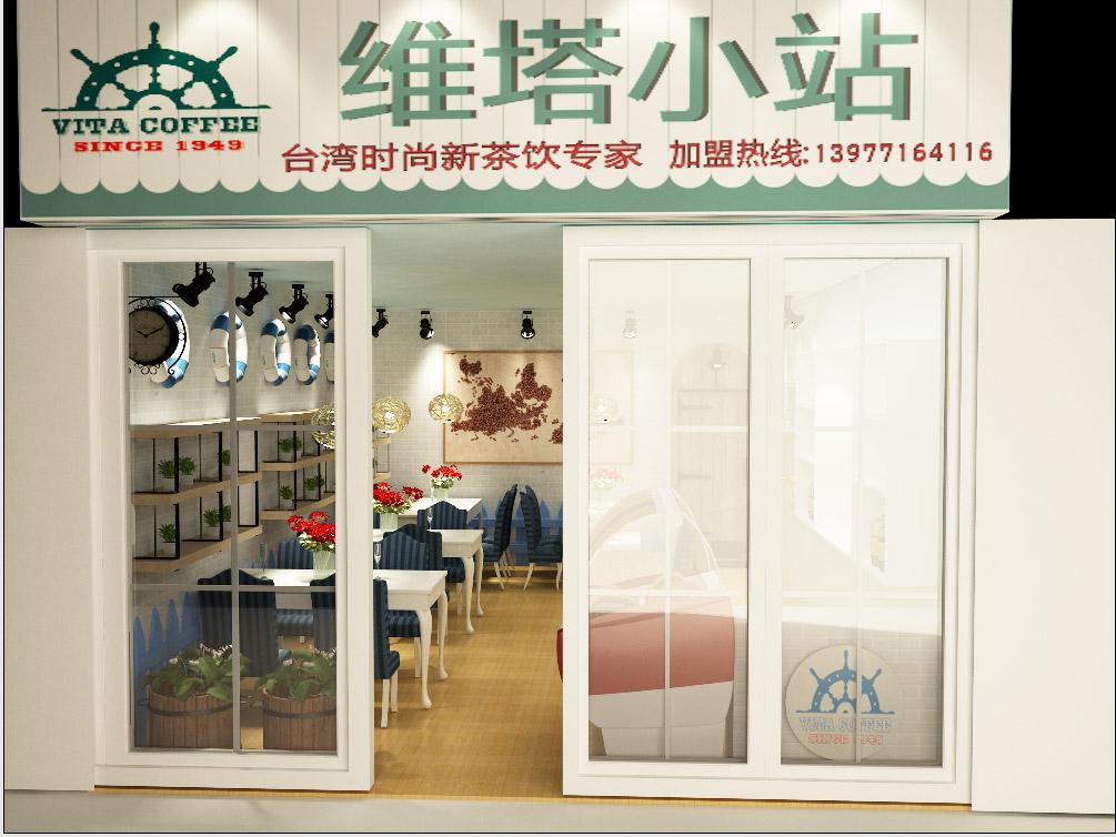 南宁怎么加盟奶茶咖啡店—这里有广西实力奶茶加盟品牌