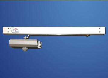 暗藏式滑轨闭门器厂家价格-君瑞德机电供应高质量的滑轨闭门器