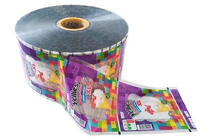 塑料包装卷材订做_可信赖的包装卷材生产厂家推荐