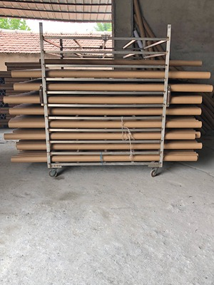 德信纸制品有限公司供应不错的工业纸管-山东工业纸管生产厂家