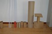 工业纸管厂,临沂口碑好的包装纸管批售