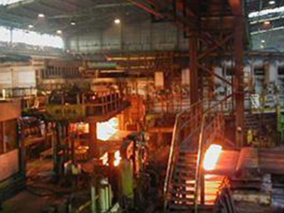 环形炉供应厂家|选购专业的环形炉就选鹏远自动化