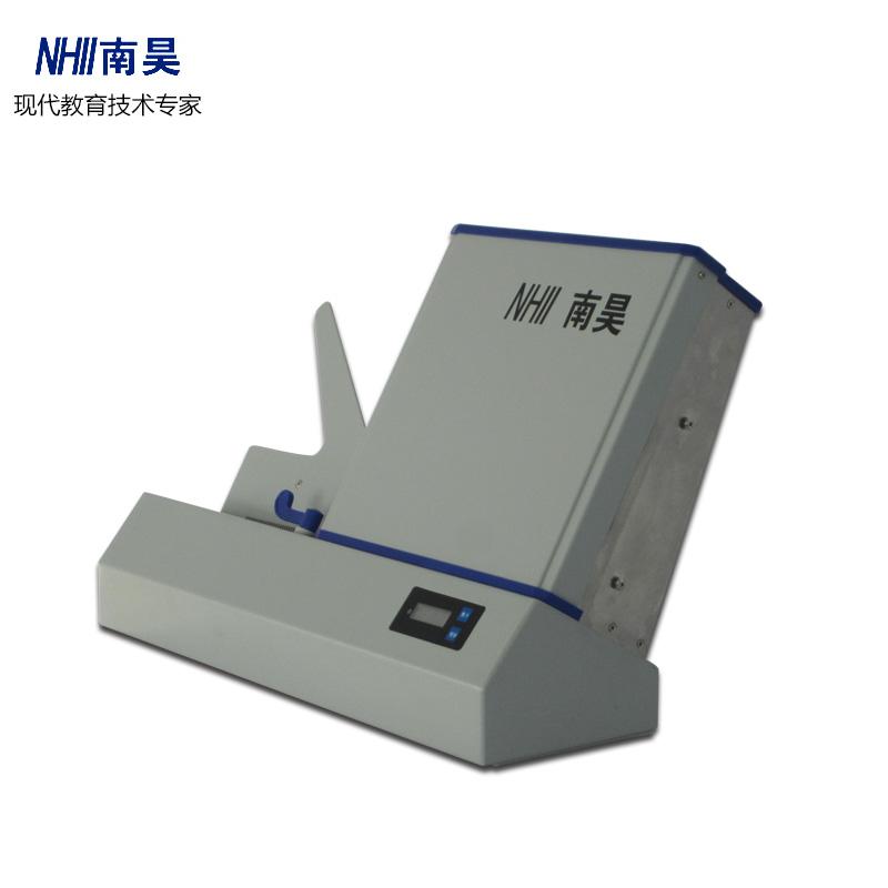 宜昌夷陵区光标阅读机—云阅卷机电脑操作