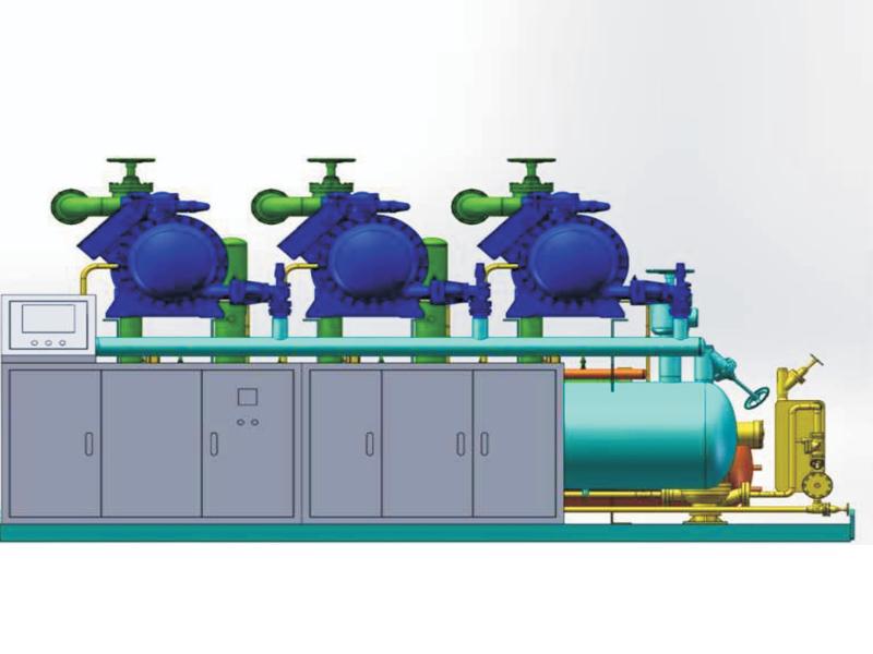 并联螺杆压缩机组-贵阳高性价并联螺杆压缩机组-厂家直销