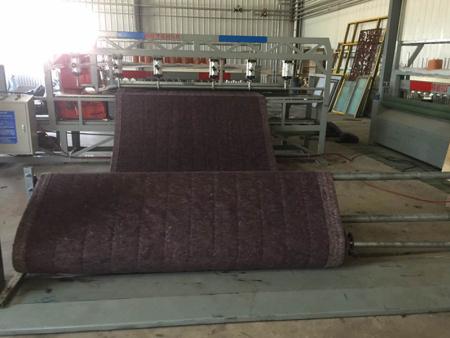 張掖大棚保溫棉被|在哪能買到高質量的蘭州大棚保溫棉被呢