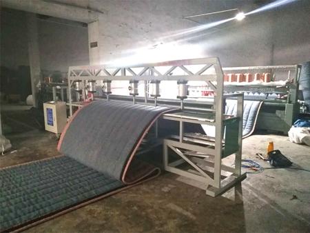 蘭州大棚棉被使用之前的準備及銜接工作