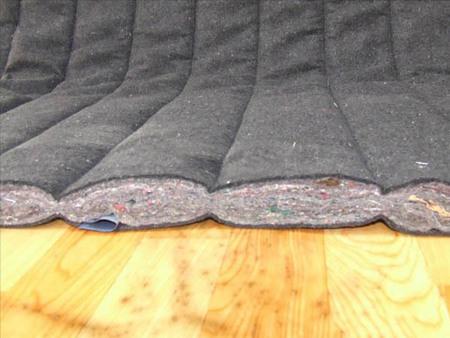 大棚保溫棉被廠-在哪能買到價格適中的蘭州大棚保溫棉被呢