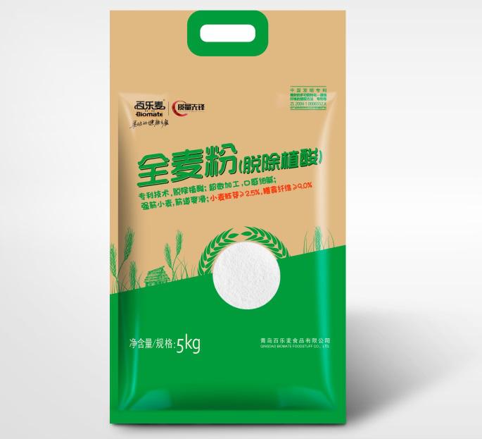 青岛全麦粉厂家-供应山东实惠的全麦粉