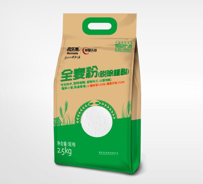北京全麦粉厂家_青岛口碑好的全麦粉厂家