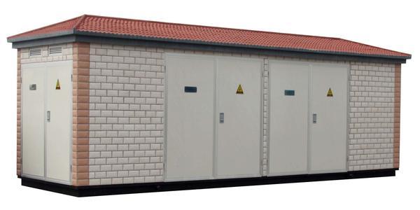 优泰电气设备提供种类齐全的观景式箱变-平顶山箱变壳体价格