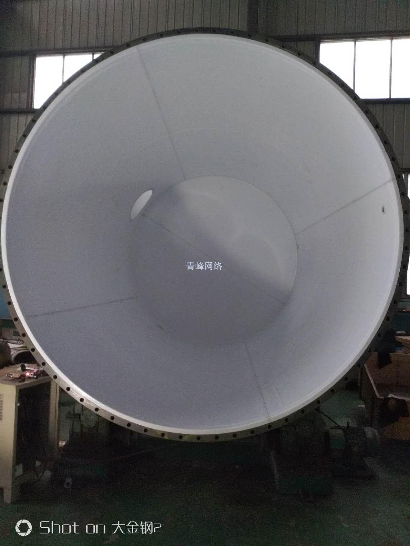 内衬聚四氟乙烯大型设备供应厂家-超值的内衬PTFE大型设备供应信息
