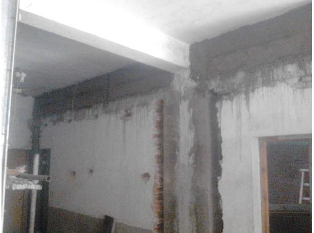 墙体改梁价格-可靠的墙体改梁哪里有