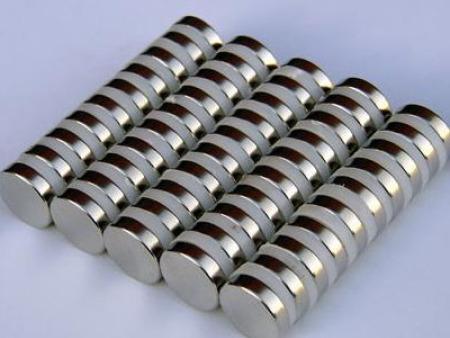 耐用的圆形磁铁玉鑫磁业供应-广东强力磁铁定做