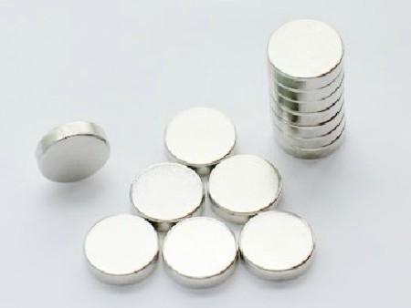 东莞异形磁铁厂家 专业供应惠州圆形磁铁