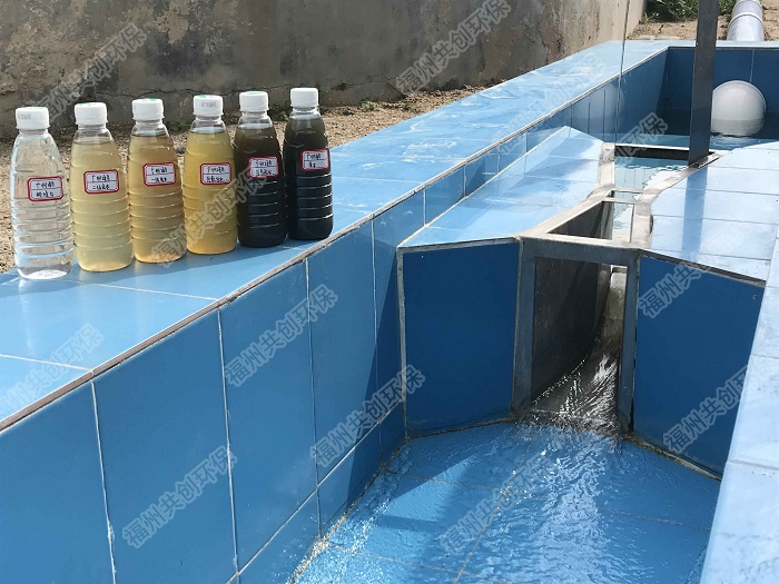 養殖業水處理服務商-經驗豐富的處理出水上哪找