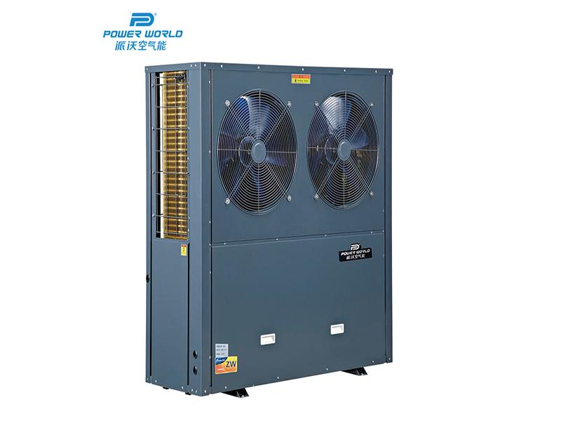 三门峡空气能热泵机组厂家-河南安辉商贸提供销量好的家用变频热泵