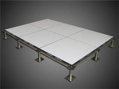 青海专业青海地板公司,西宁防静电地板公司