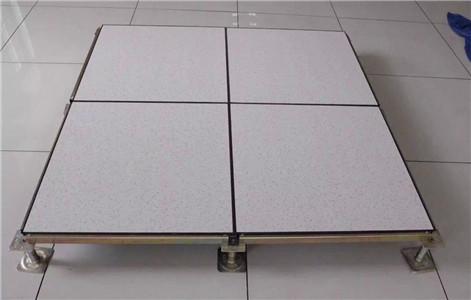 青海防静电地板专业供应商-青海地板公司