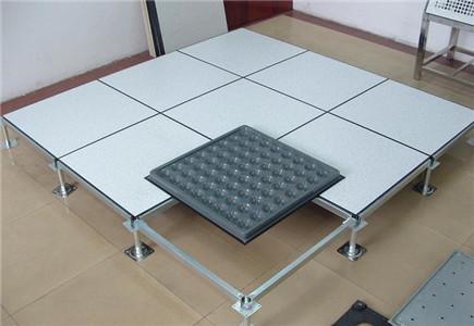 青海优良防静电地板商家-硫酸钙抗静电地板