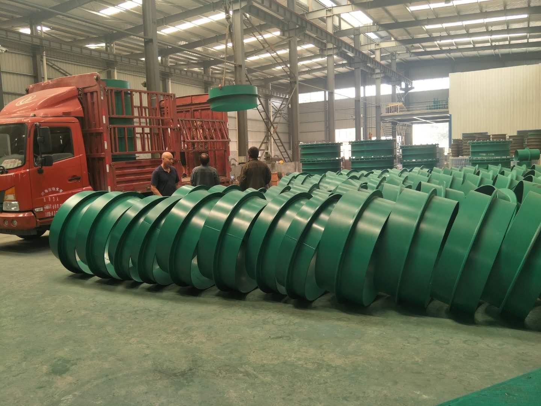 刚性防水套管加工定制-实惠的刚性防水套管生产厂家——欢迎您