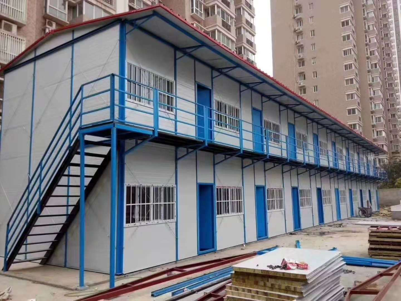 上海活动房_江苏质量好的江苏活动房出售